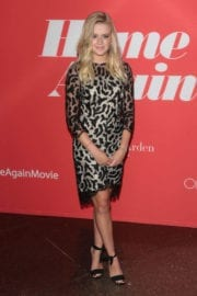 Ava Elizabeth Phillippe Stills at Home Again Premiere in Los Angeles