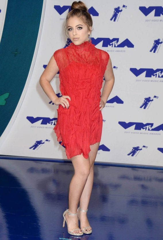 Baby Ariel Stills at MTV Video Music Awards 2017 in Los Angeles