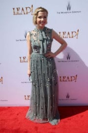 Carly Rae Jepsen Stills at Leap Premiere in Los Angeles