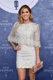 Cassadee Pope Stills at 11th Annual ACM Honors in Nashville