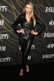 Charlotte McKinney Stills at Variety Power of Young Hollywood in Los Angeles