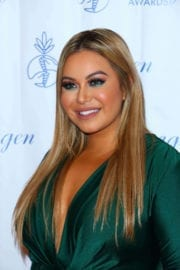 Chiquis Rivera at 32nd Annual Imagen Awards 2017 in Los Angeles