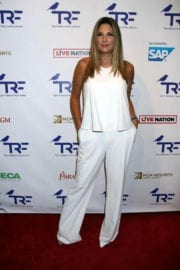 Daisy Fuentes Stills at Tyler Robinson Foundation's 4th Annual Believer Gala in Las Vegas