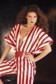 Demi Moore Hot Photoshoot by Michael Childers,1982
