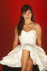 Demi Moore Hot Photoshoot by Michael Childers,1982 ...
