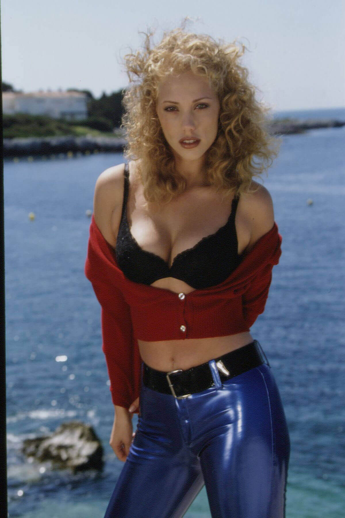 Elizabeth Berkley nude (41 photo), Tits, Sideboobs, Boobs, panties 2019