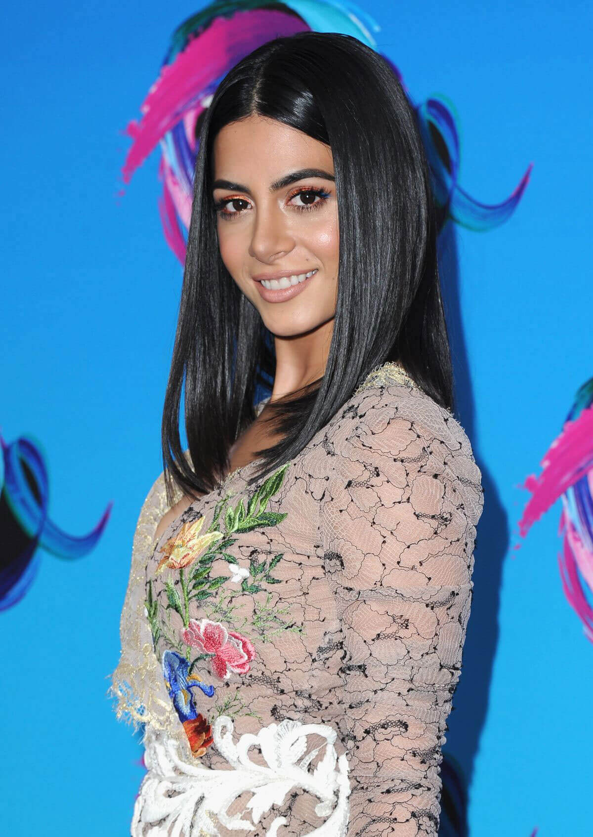 Emeraude Toubia Stills at Teen Choice Awards 2017 in Los Angeles