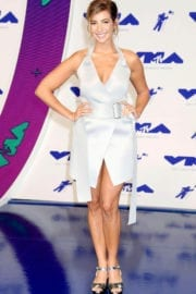 Gabbie Hanna Stills at 2017 MTV Video Music Awards in Los Angeles