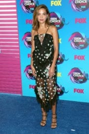 Georgie Flores Stills at Teen Choice Awards 2017 in Los Angeles