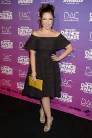 Gianna Martello Stills at Industry Dance Awards in Hollywood