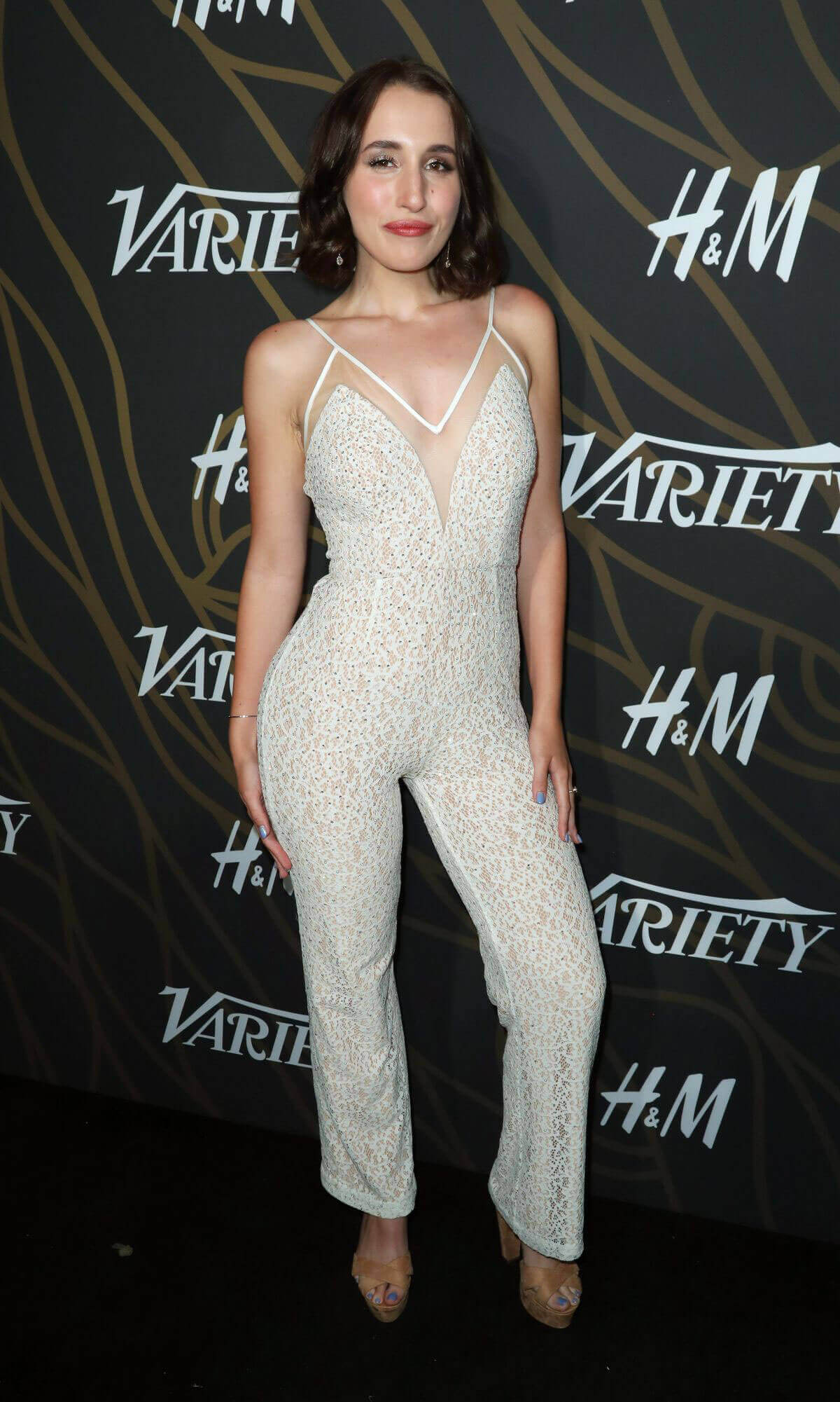 Harley Quinn Smith Stills at Variety Power of Young Hollywood in Los Angeles
