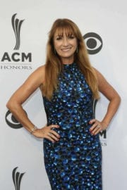 Jane Seymour Stills at 11th Annual ACM Honors in Nashville