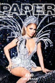 Jennifer Lopez Photos for Paper Magazine Special Issue, 2017