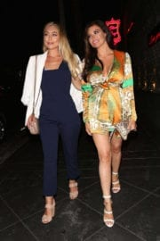 Jessica Wright Stills Night Out in Los Angeles