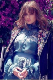 Joey King Photos by Imagista Magazine 2017 Issue