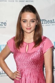 Joey King Stills at Into the Cosmos Premiere in Los Angeles