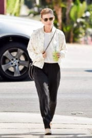 Kate Mara Stills Out and About in Hollywood