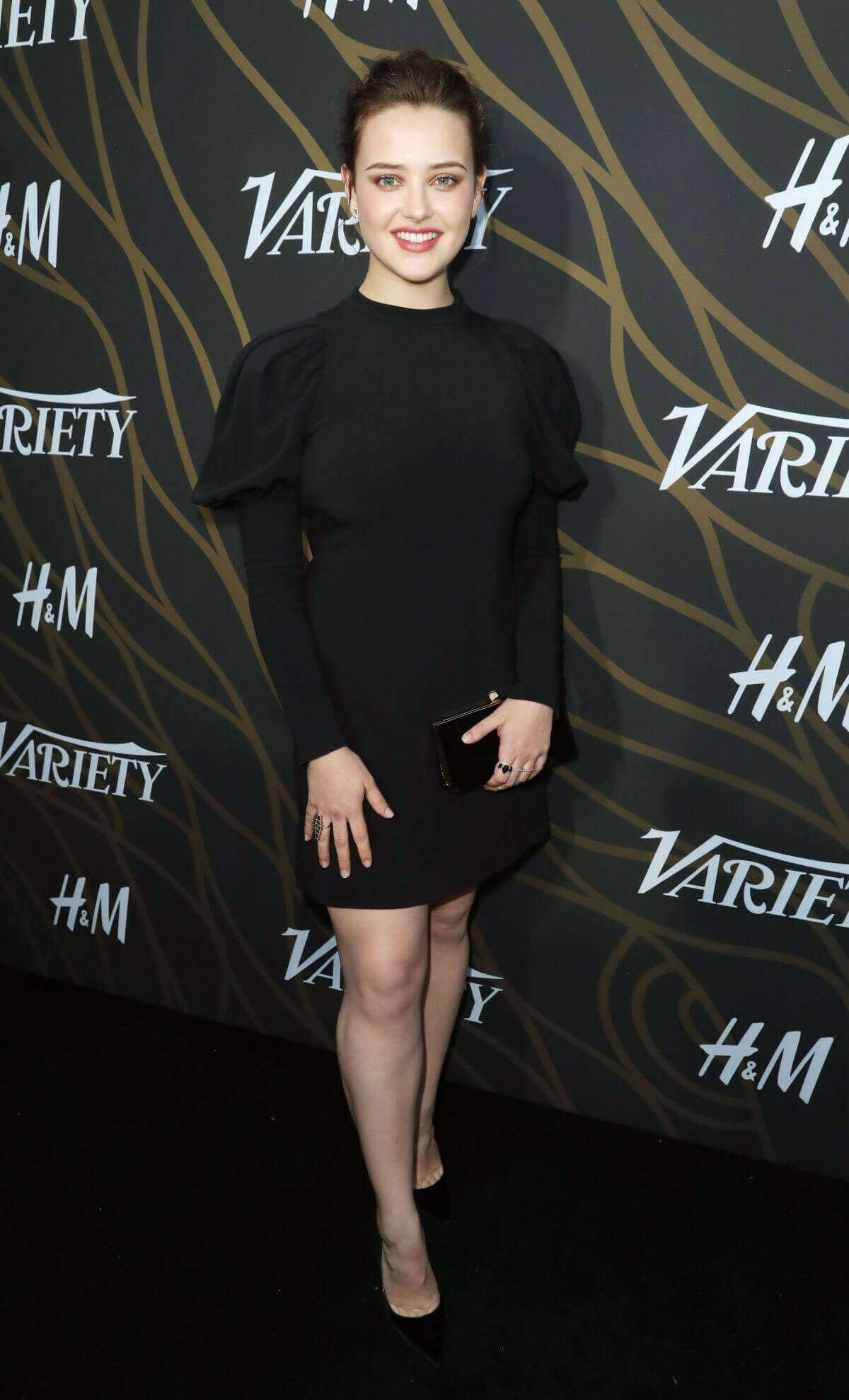 Katherine Langford Stills at Variety Power of Young Hollywood in Los Angeles