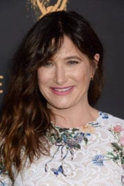 Kathryn Hahn Stills at Emmys Cocktail Reception in Los Angeles