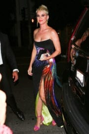 Katy Perry Looking Gorgeous at VMA After-party in Hollywood
