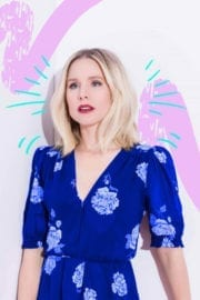 Kristen Bell Photos for Bustle's Comedy IRL Photoshoot 2017