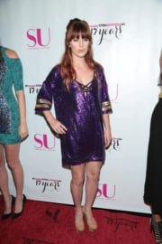 Laura Kirkpatrick Stills at SU Magazine's 17th Anniversary Celebration in Hollywood