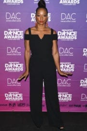 Monique Coleman Stills at Industry Dance Awards in Hollywood