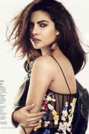 Priyanka Chopra in Marie Claire Magazine Photoshoot, April 2017