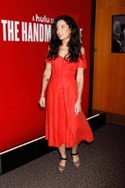Reed Morano Stills at The Handmaid's Tale TV Show Event in Los Angeles