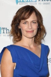 Sarah Clarke Stills at In the Cosmos Event in Los Angeles