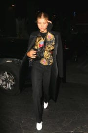 Sofia Richie Stills at The Tings Secret Party Launch in West Hollywood