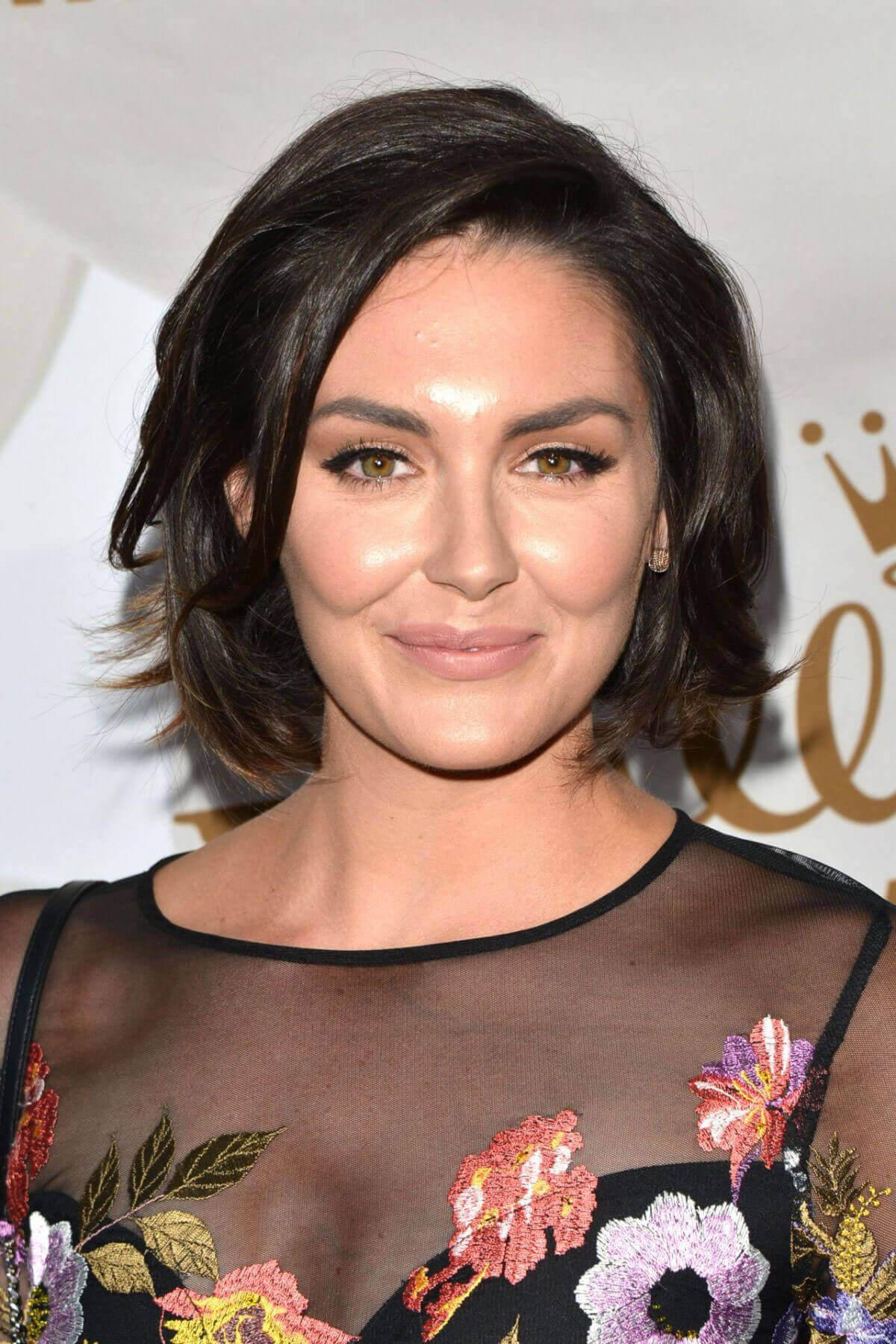 Taylor Cole Stills at Hallmark Event at TCA Summer Tour in Los Angeles Images