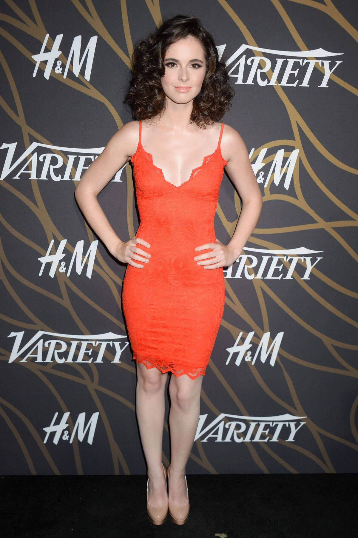 Vanessa Marano Stills at Variety Power of Young Hollywood in Los Angeles