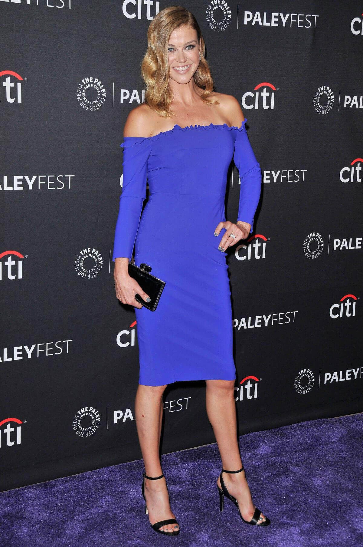 Adrianne Palicki Stills at 11th Annual Paleyfest The Orville Event in Beverly Hills