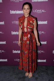 Alice Braga Stills at 2017 Entertainment Weekly Pre-emmy Party in West Hollywood