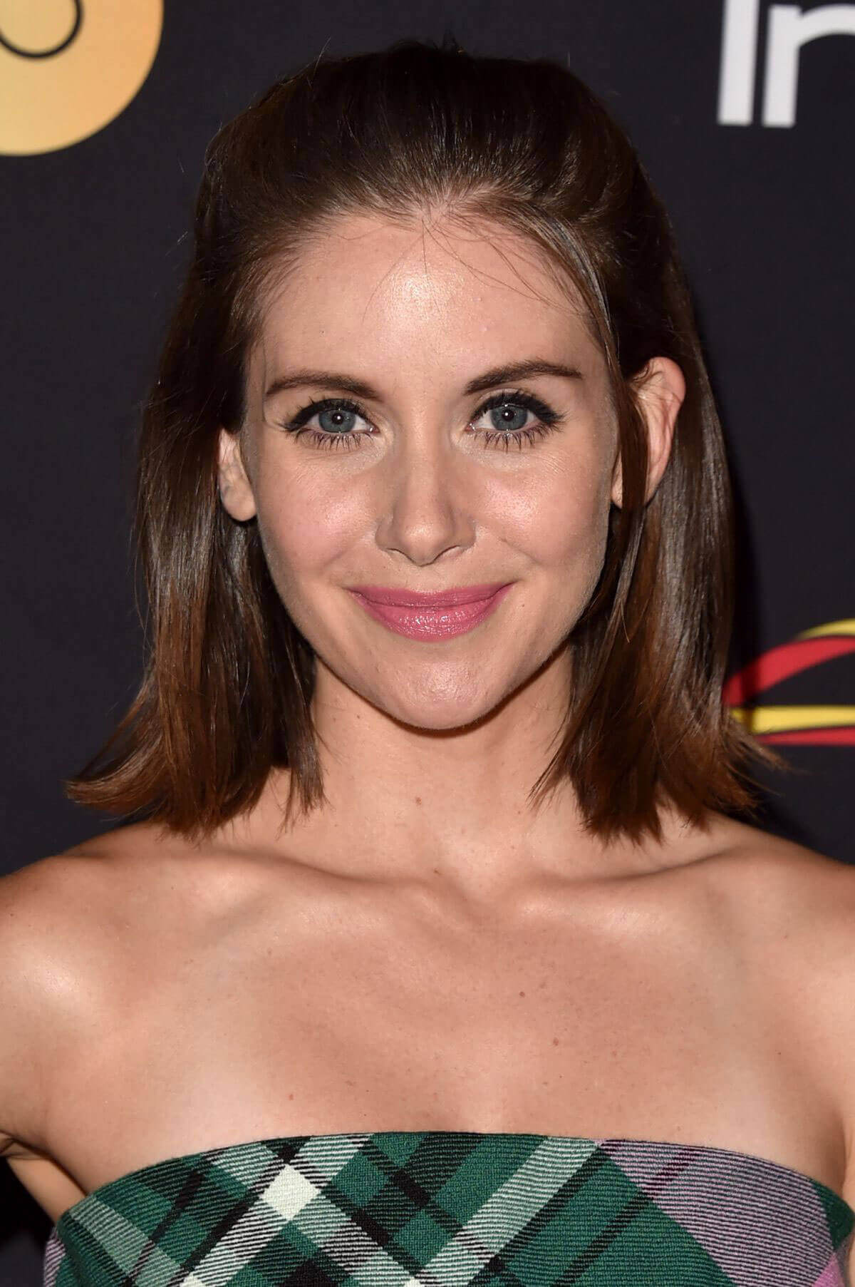 Alison Brie Stills at HFPA & Instyle Annual Celebration of 2017 TIFF