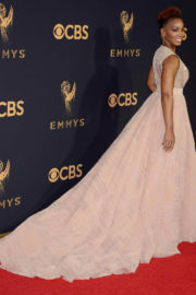 Anika Noni Rose Stills at 69th Annual Primetime Emmy Awards in Los Angeles