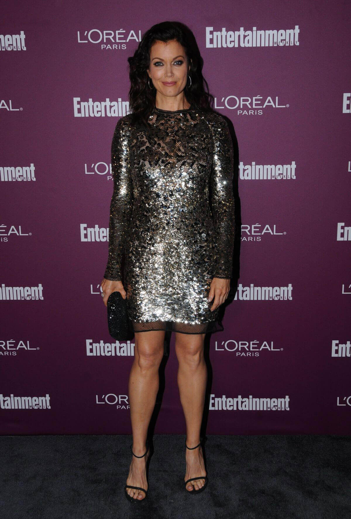 Bellamy Young Stills at 2017 Entertainment Weekly Pre-emmy Party in West Hollywood