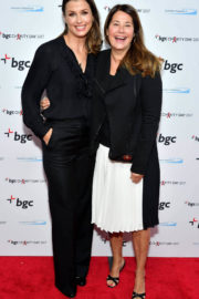 Bridget Moynahan Stills at BGC Partners Charity Day in New York