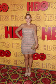 Busy Philipps Stills at HBO Post Emmy Awards Reception in Los Angeles