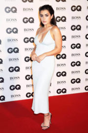 Charli XCX at GQ Men of the Year Awards 2017 in London