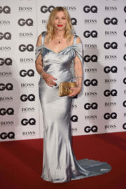 Courtney Love Stills at GQ Men of the Year Awards 2017 in London