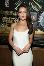 Danielle Campbell Stills at Audi Celebrates 69th Emmys in Hollywood