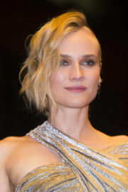 Diane Kruger at In the Fade Premiere at 2017 Toronto International Film Festival