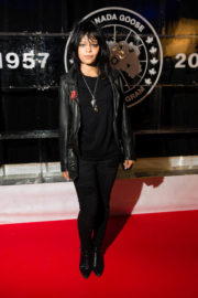 Fefe Dobson - Canada Goose 60th Anniversary Party in Toronto