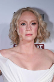 Gwendoline Christie Stills at Top of the Lake : China Girl Premiere in New York