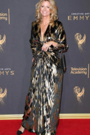 Heather Pain at Creative Arts Emmy Awards in Los Angeles