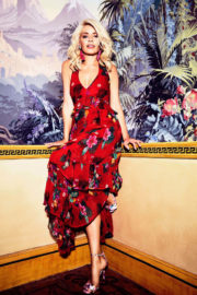 Holly Willoughby Photos by Mark Hyman, September 2017