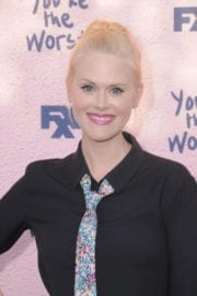 Janet Varney Stills at You're the Worst Premiere in Los Angeles