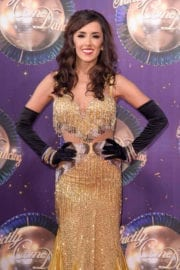 Janette Manrara Stills at Strictly Come Dancing 2017 Launch in London